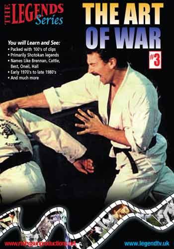 Art Of War #3