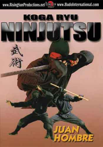 Koga Ryu Ninjitsu