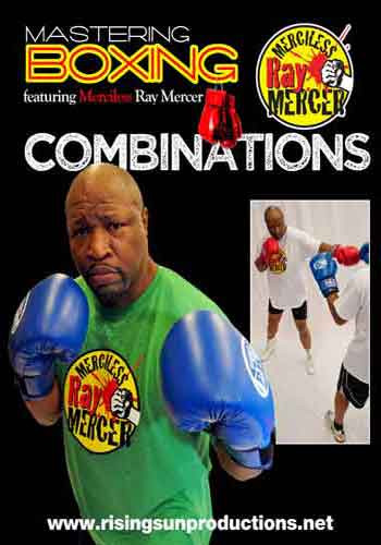 Mastering Boxing Combinations