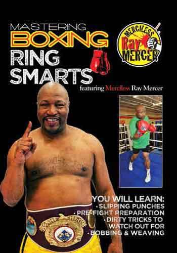 Mastering Boxing Ring Smarts