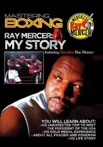 Mastering Boxing My Story