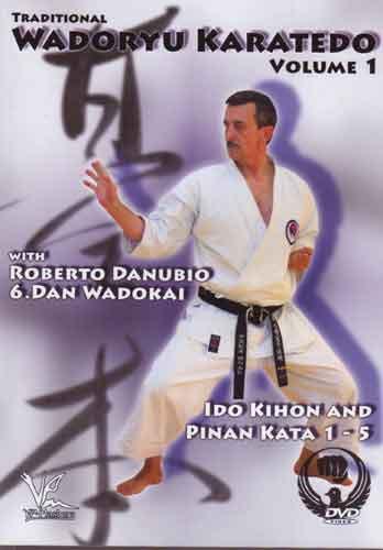 Wado 3 DVD Set