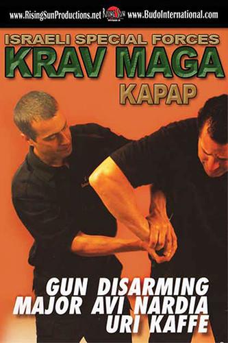 Krav Maga Gun Disarming
