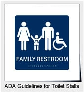 Do I Need Accessible Toilet Compartments?