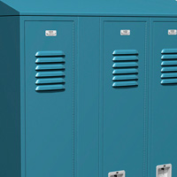 ASI Metal Lockers - Vertical Fillers