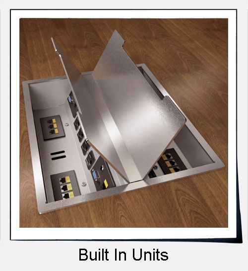 Built in Units