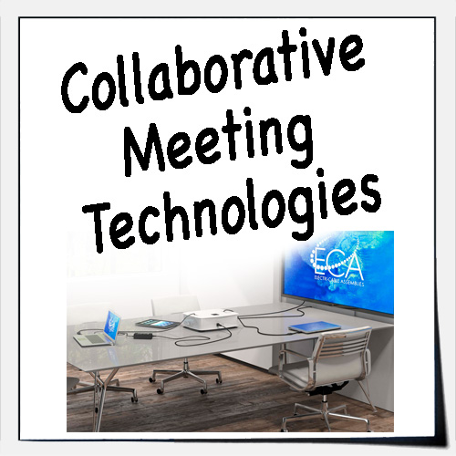 Collaborative Meeting Technologies