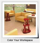 Shop Color Your Workspace