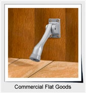 Commercial Flat Goods
