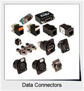 Shop Data Connectors