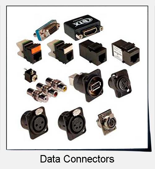 Data Connectors