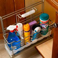 Under Sink Accessories