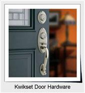 Kwikset Door Hardware