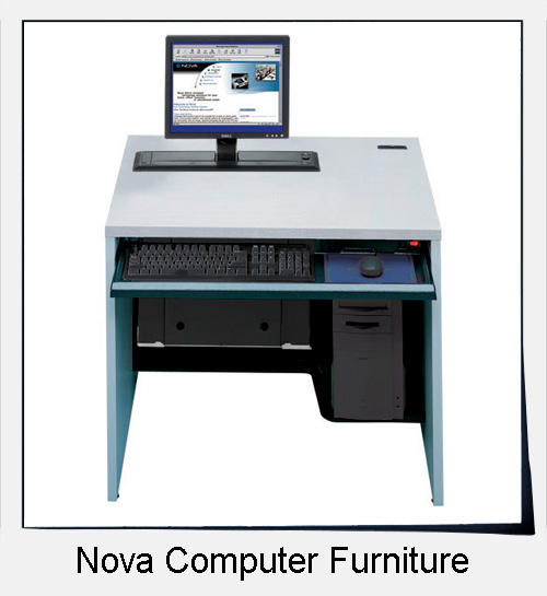 Nova Computer Furniture