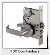 PDQ Door Hardware