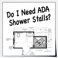 design solutions for shower stalls