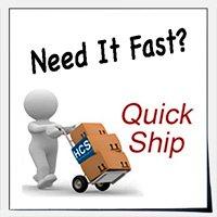 Need It Fast?