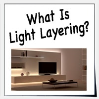 Light Layering Is The 4th Dimension Of Design