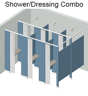 Bathroom Dividers And Partitions Where To Begin Harbor