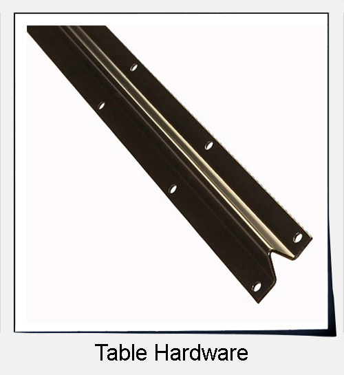 Table Hardware