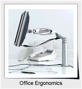 Shop Office Ergonomics