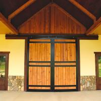 Hawa Super 500 Sliding Wood Door Fitting - image 1