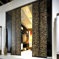 HAWA Junior 160/A Sliding Wood Door Fitting - image 1