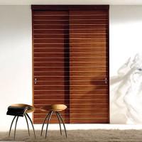 Hawa Dorado Infront Sliding Wood Door Fitting - image 1