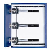 Hafele RP 60 Pocket Door Slide System Set - image 1