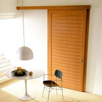 Hafele Slido Classic 80 Sliding Wood Door Fitting - image 1
