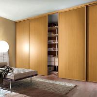 Hafele Slido Classic 120 Sliding Wood Door Fitting - image 1
