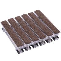 Babcock-Davis-Rigid-Grate-GRATEdesign-Premium-Carpet-Tread-pic1