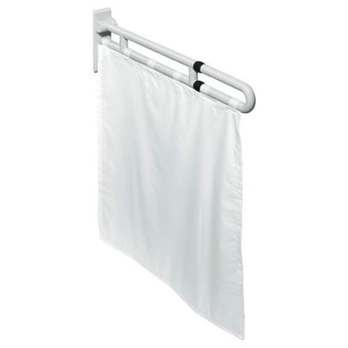 HEWI Nylon Protection Curtain Unit