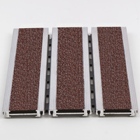 Babcock Davis Roll Up Mat QuietFlex - Vinyl Abrasive Tread