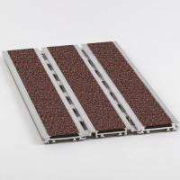 Babcock Davis Roll Up Mat MatDesign - Vinyl Abrasive Tread