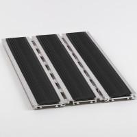 Babcock Davis Roll Up Mat MatDesign - Ribbed Rubber Tread