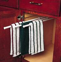 Richelieu Three Branch Towel Rail (314330)