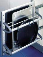 Aluminum Sliding Basket System (3902170)
