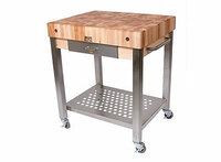 Maple Butcher Block (302404)