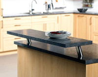Tilted Bar Console (20016140)