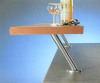 Tilted Bar Console (24320140)