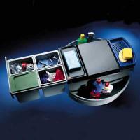 Corner Sink Cabinet System