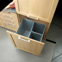 Practico Recycling System Frame