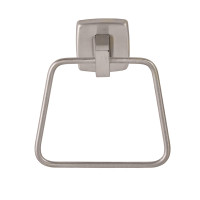 Bradley Stainless Steel Towel Ring
