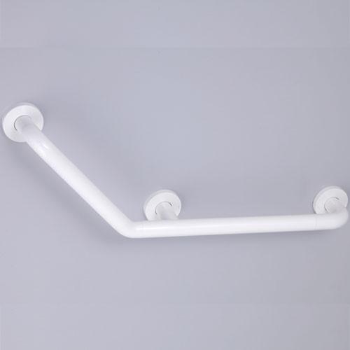 PBA Nylon Veritcal Angle Grab Bar