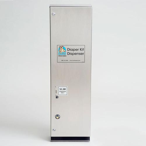 Koala Kare Products Diaper Kit Dispenser