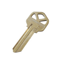 Kwikset K Bow 5 pin Key Blank 81063