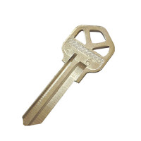 Kwikset K Bow 6 pin Key Blank 81208