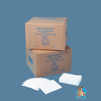 Koala Kare Products Sanitary Bed Liners Case