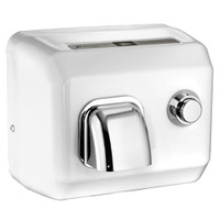 American Accessories Florida Series Cast Iron Porcelain Hand Dryer